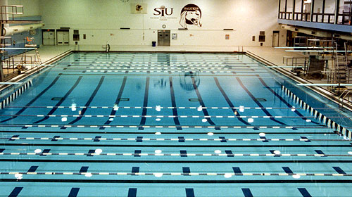 Swimming for Rec center swimming pool hours